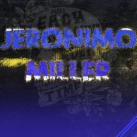 Jeronimo Miller