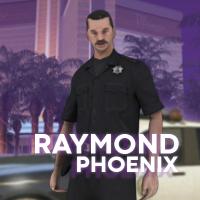 Raymond Phoenix