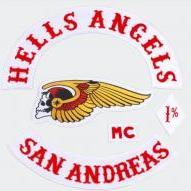 Hells Angels MC