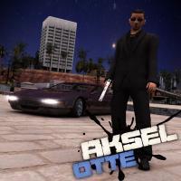 Aksel Otte
