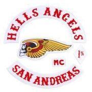 Hells Angels MC Platinum